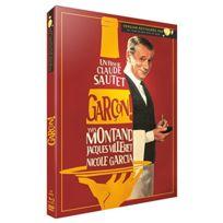 Pathe Distribut - GarÇON ! COMBO Collector Blu-ray + Dvd Coffret De 2 Blu-ray - Edition collector