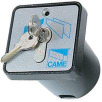 Came - Selecteur A Cle - Modèle : Set-i / Pose : Encastrer