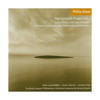 Orange Mountain Music - Philip Glass: The Concerto Project, Vol. 1