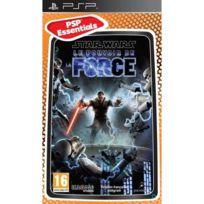 Activision - Star Wars : Le Pouvoir de la Force - Psp essentials