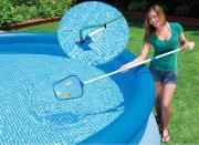 entretien piscine intex affordable piscine gonflable. Black Bedroom Furniture Sets. Home Design Ideas