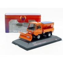 Ist Models - 1/43 - Multicar M25 Snowplow - 1980 - Ist288R