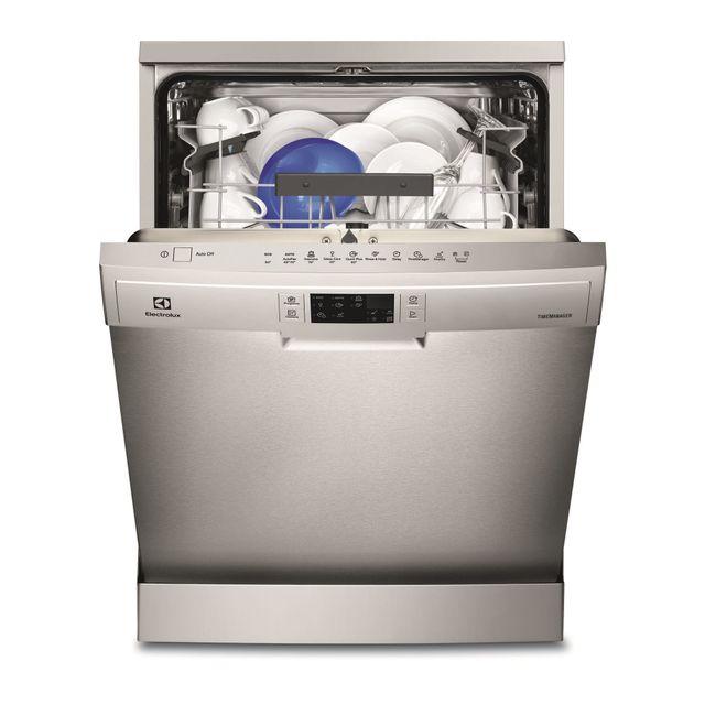 Electrolux Arthur Martin Lave vaisselle ELECTROLUX ESF5535LOX