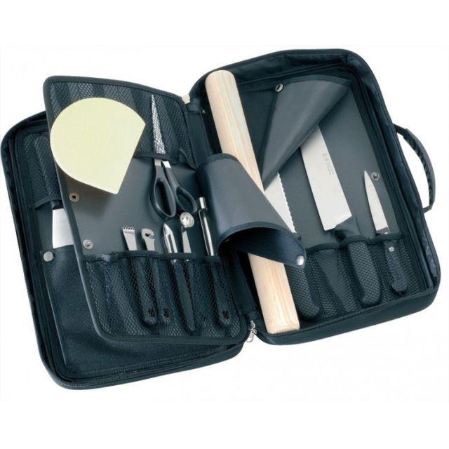 Fischer Malette 22 ustensiles et accessoires de pâtisserie Bargoin