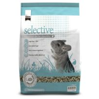 Supreme Science - Aliments Selective pour Chinchilla - 1,5Kg