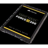 CORSAIR - Disque SSD Force Series LE200, SATA 6 Gbits/s 480 Go
