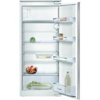 Bosch - réfrigérateur 1 porte intégrable à glissière 204l a+ - kil24v21ff