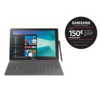 Samsung - Galaxy Book - 12'' - 128 Go - Argent