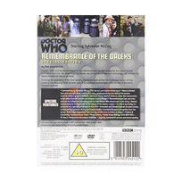 Générique - Doctor Who - Remembrance of The Daleks Special Edition Import anglais