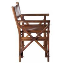 Pliante Pas Vente Chaise Concept Modern Achat Marron Cher J1K5luFTc3