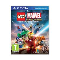 Warner Bros - Lego Marvel Super Heroes : Universe in Peril import anglais