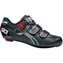 Sidi - Genius 5 Fit Carbon Mega Noire Chaussures Vélo