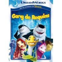 DreamWorks Animation Skg - Gang de requins