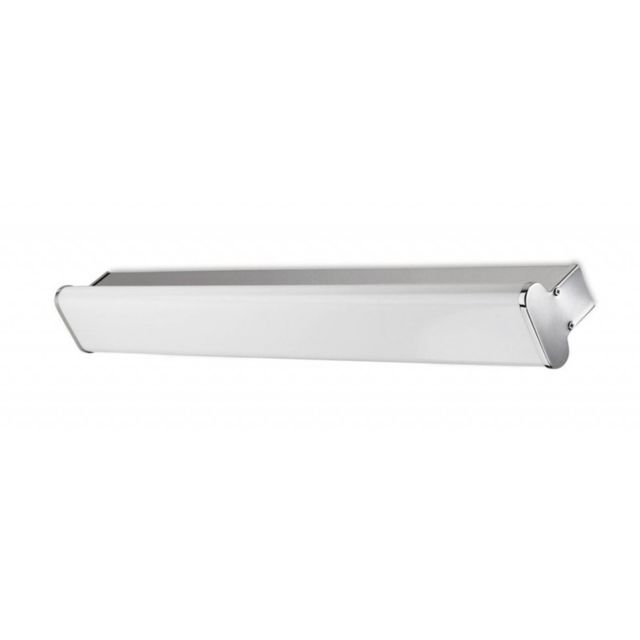 Leds C4 Applique Skara, aluminium et acrylique, 88 cm