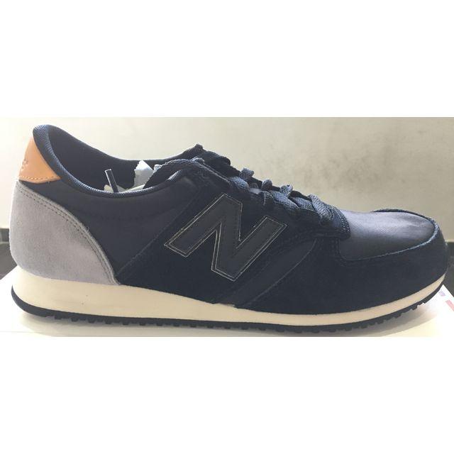 new balance homme u420 noir