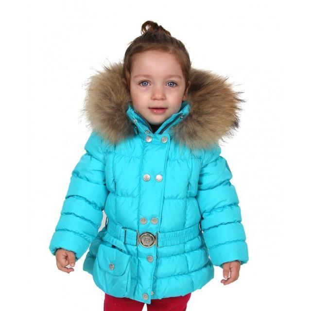 e5f3f7c4c48 Poivre Blanc - Blouson Baby Gl Down Enfant - pas cher Achat   Vente Blouson  homme - RueDuCommerce