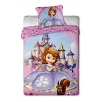 Princesse Sofia - Parure de lit Disney