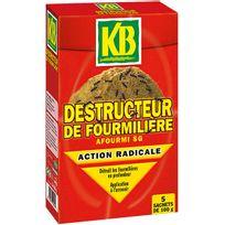KB - anti-fourmis spécial fourmilière 500g - defou