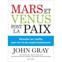 De L'EVEIL - Mars et Vénus font la paix