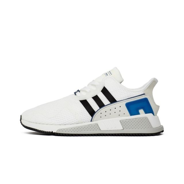 Eqt Cushion Adv White Royal