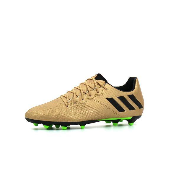 online retailer 1efc4 a8bdb Nos packs de l expert. Adidas performance - Chaussures de Football Messi  16.3 Fg. 68€