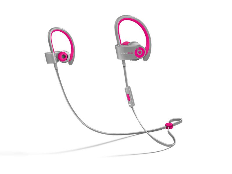 Powerbeats Wireless™ 2 - Rose