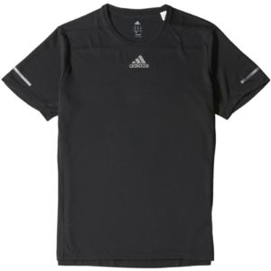 adidas run tee m t-shirt homme
