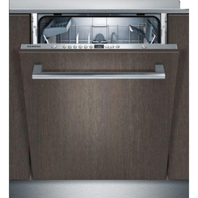 SIEMENS lave-vaisselle 60cm 12c 48db a+ tout intégrable - sn636x00ae