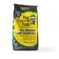 Big Green Egg - Charbon De Bois 100% Organique 9 Kg