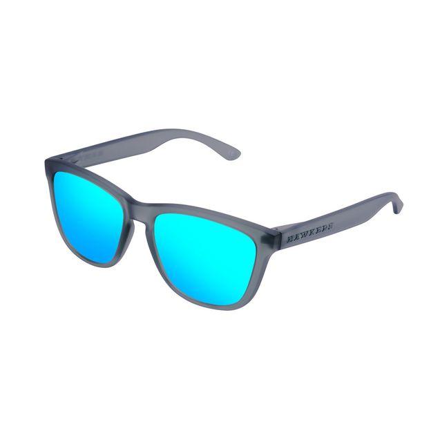 Hawkers - Lunettes de soleil polarisées avec protection Uv400 Frozen Grey  Clear Blue One b9f5f8fcda4a