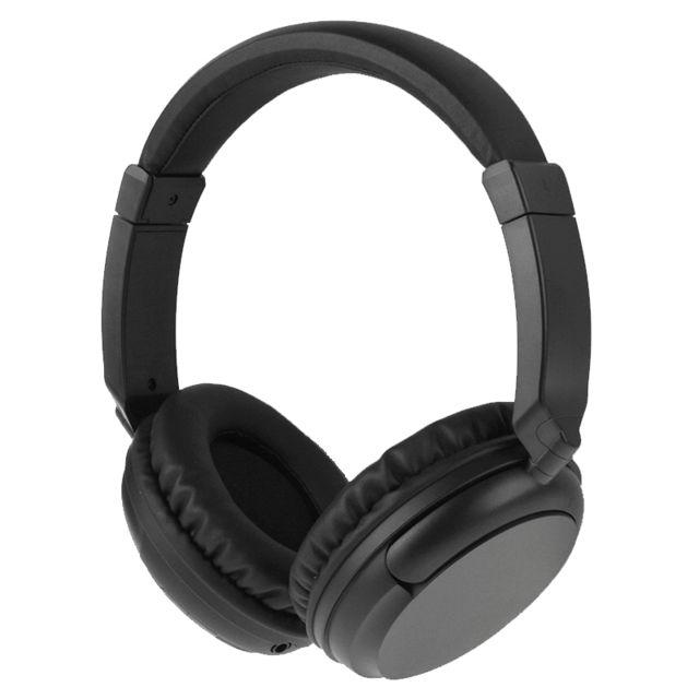 WEWOO Écouteur de musique sans fil de 2.4