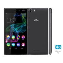 WIKO - Ridge 4G Noir Gris