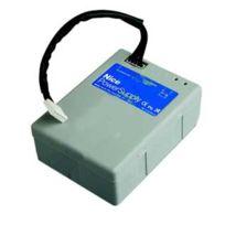 NICE - Batteries 24V de secours pour motorisation portail -PS124