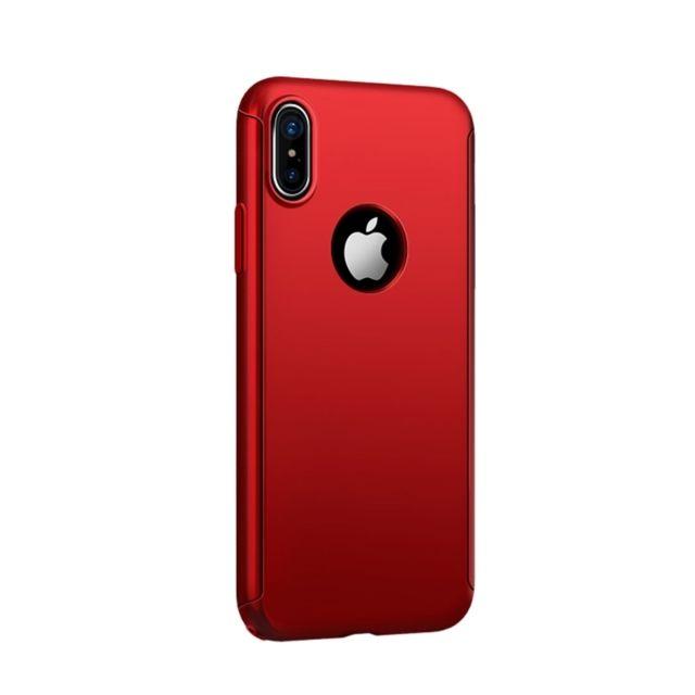coque detachable iphone x