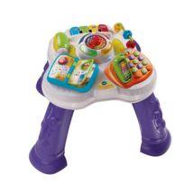 Vtech Baby - Ma Table d'Eveil Parlante 2 en 1