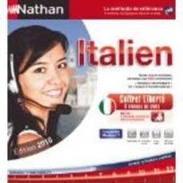 Hobbytech - Nathan Italien Coffret Liberté - Édition 2010 Dvd-Rom Pc - Neuf