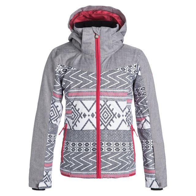 Veste de ski femme roxy ancienne collection