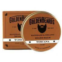 Golden Beards - Baume pour Barbe Toscana 30ml