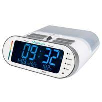 Medisana - Tensiomètre et radio-réveil Mtr