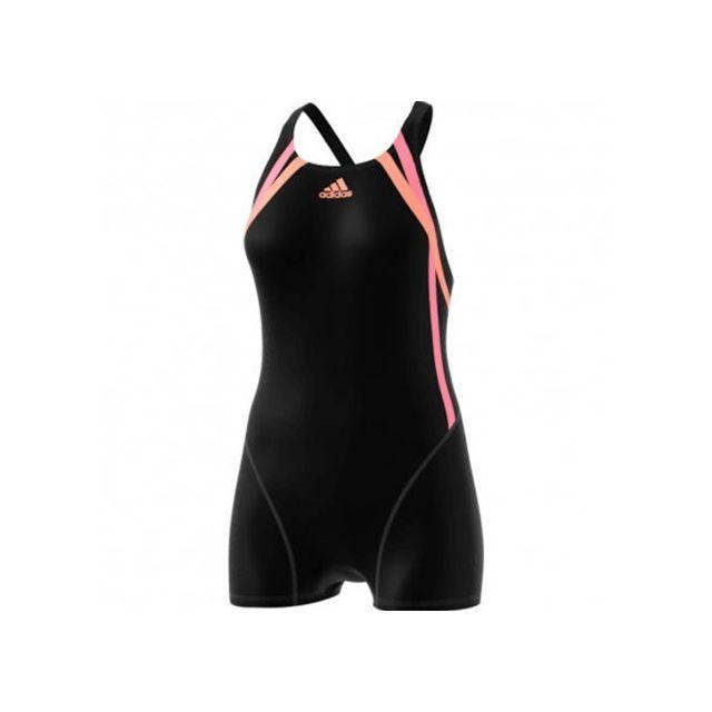 Adidas Bain Reg de Natation Femme Noir originals Swim Maillot Adidas BeCxod