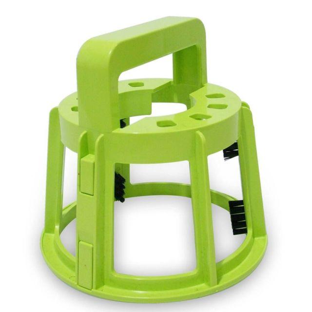 Kuvings Brosse circulaire verte pour C9500