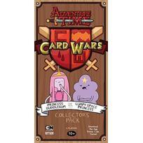 Cryptozoic Entertainment - 330361 - Jeu De Cartes - Adventure Time Card Wars - Princess Bbg Vs Ls