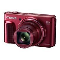 Canon - PowerShot Sx720 Hs Rouge