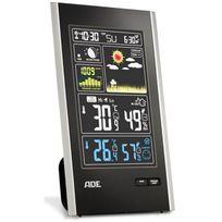 ADE - station météo avec capteur extérieur - 0409010