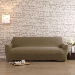 comptoir des toiles housse de canap 3 places bi. Black Bedroom Furniture Sets. Home Design Ideas