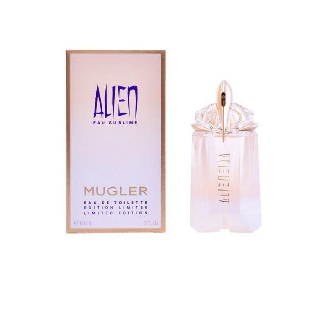 Thierry Mugler Parfum Femme Alien Eau Sublime Edt Pas Cher Achat