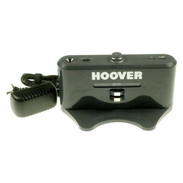 Hoover Base recharge Rb205 - Aspirateur robot