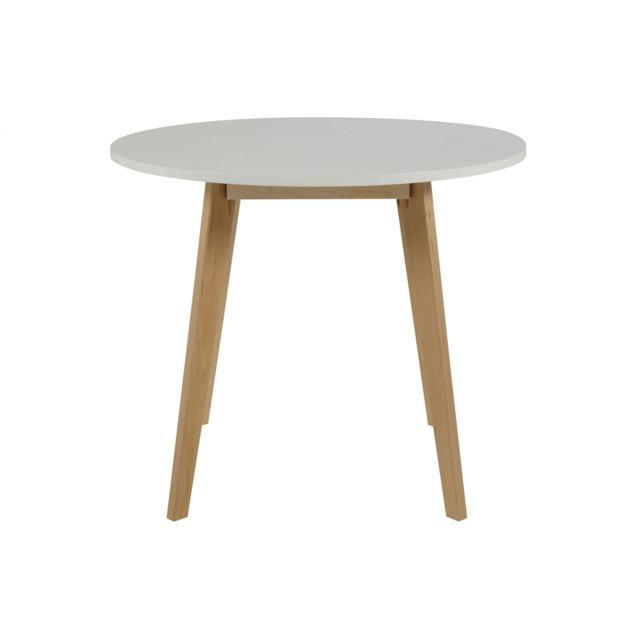 HELLIN Table Ronde - LUZA