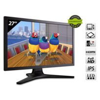 VIEWSONIC - Moniteur 27'' IPS LED QWHD HDMI - VP2770