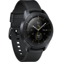 Samsung - Galaxy Watch - Noir Carbone - 42mm